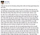 Châu Bùi nói về clip nhại Jessica: