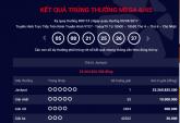 Xổ số Vietlott: Vé số trúng hơn 23 tỷ bán tại Q.Ba Đình – Hà Nội