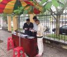 Tước giấy phép hoạt động của một công ty chuyên đón khách Trung Quốc