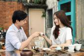 Hoa hậu Thu Thảo tình cảm bên bạn trai đại gia ở Đài Loan