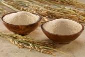 Làm đẹp da với công thức độc đáo từ cám gạo