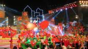 Lễ hội Hoa Phượng Đỏ 2017: Hải Phòng vươn ra biển lớn