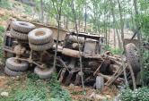 Xem xét khởi tố vụ tai nạn giao thông 4 người tử vong ở Hà Giang