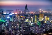 Du khách được phép đi đâu khi đến Triều Tiên