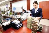 Chính phủ: Không mua bắt buộc 0 đồng với ngân hàng yếu kém