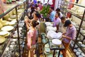 Gốm tâm linh mang đến không gian tâm linh gia đình Việt sự hoàn mỹ