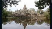 Những thành phố cổ kính chôn giấu nền văn minh nhân loại
