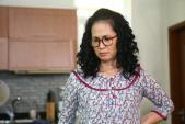 Sao Việt đua nhau để kiểu tóc xoăn lò xo như bà mẹ chồng khó tính