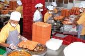 Hồ sơ, trình tự và thủ tục cấp Giấy chứng nhận đối với cơ sở kinh doanh dịch vụ ăn uống