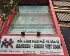 Chấm dứt hoạt động bán hàng đa cấp của Công ty Kangzen - Kenko