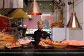 Sắp mở cửa không gian ẩm thực ngũ hành, Lễ hội pháo hoa Đà Nẵng