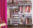 Cách sắp xếp tủ quần áo theo phong thủy rước tài lộc vào nhà