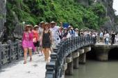 Việt Nam cải thiện thứ bậc trên bảng xếp hạng năng lực cạnh tranh du lịch toàn cầu 2017