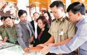 Chấn chỉnh hoạt động kinh doanh du lịch lữ hành tại Quảng Ninh