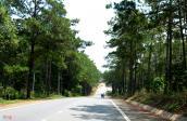 Mùa hè về thiên đường sinh thái Măng Đen