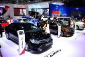 Bộ Tài chính bác tin đề xuất tăng phí trước bạ về ô tô