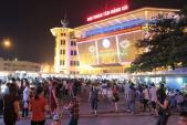Gần 26.000 lượt khách du lịch đến thành phố Móng Cái