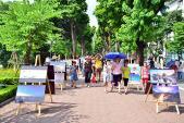 Du lịch Hà Nội trong 4 ngày nghỉ lễ thu được 867 tỉ đồng