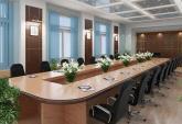 Cách bố trí bàn ghế phòng họp theo phong thủy tạo sự thành công