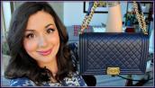 BST túi xách nhiều đến 'phát hờn' của các Fashion Youtuber trên thế giới
