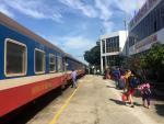 Sắp đưa vào hoạt động tàu giá rẻ kết nối Nha Trang với Huế, Đà Nẵng