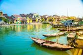 Hội An lọt top 25 địa điểm du lịch hấp dẫn nhất thế giới 2017