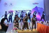 Sẽ biểu diễn nghệ thuật đường phố định kỳ tại phố đi bộ Nguyễn Huệ