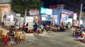 """Đi chợ hải sản tự chọn giá rẻ """"giật mình"""" ở Lý Sơn"""