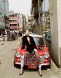 Thời trang dạo phố của fashionista Việt những ngày đầu tháng 5
