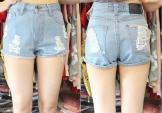 4 loại quần shorts dành cho phụ nữ trưởng thành - Bạn đã biết chưa?