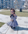 Danh tính nhóc tì khiến cộng đồng mạng Việt Nam điên đảo vì phong cách thời trang