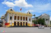 Khảo sát tour Nhà hát Lớn: Chưa nên kỳ vọng quá