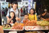 Không gian ẩm thực Ngũ hành - điểm đến không thể bỏ qua tại Đà Nẵng