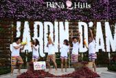 Lễ hội rượu vang Bà Nà Hills 2017 hấp dẫn khó cưỡng