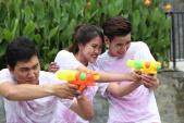 Uống vang, ngắm hoa và thỏa sức check-in tại Khu du lịch hàng đầu Việt Nam