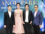 Đêm thời trang cao cấp của NTK Hoàng Hải tại Hà Nội