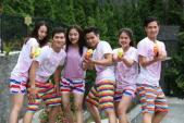 Sun World Ba Na Hills đón khách tham dự Lễ hội rượu vang lần thứ 4