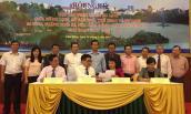Hà Nội, Lâm Đồng, Đắk Lắk, Gia Lai ký kết hợp tác phát triển du lịch