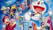 Cùng điểm lại những chuyến phiêu lưu của Doraemon và những người bạn