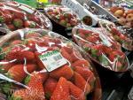 Tròn mắt ngắm củ cải sạch khổng lồ ở chợ xứ Hàn