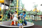 Sôi động Quốc tế thiếu nhi tại Sun World Danang Wonders