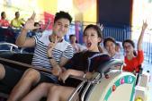 Giảm 50% giá vé cho sinh viên tại Sun World Danang Wonders (Asia Park)
