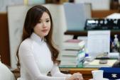 Midu đóng nữ chính trong phim hợp tác Việt Nam - Hàn Quốc