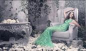 Những bộ váy cưới đẹp nhất thế giới khiến các nàng 'ngơ ngẩn'