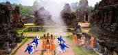 33 quốc gia, vùng lãnh thổ tham gia Festival Di sản Quảng Nam