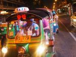 Blogger chia sẻ về những mánh lừa ở Đông Nam Á