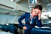 Những câu hỏi ngớ ngẩn của hành khách trên máy bay