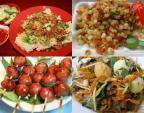 Chuyện tưởng đùa mà lại là thật: Làm đẹp bằng... đồ ăn vặt