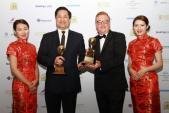 Vietravel lần thứ 5 liên tiếp đạt giải thưởng du lịch thế giới