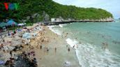 Sở Du lịch Hải Phòng lên tiếng việc tàu du lịch bỏ rơi khách ở Cát Bà